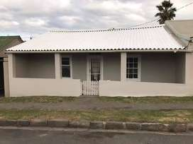 House to let West Bank (3 Bed)