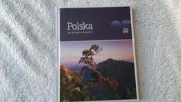 Polska Pocztówki z podróży, Multico, nowa, twarda, folia
