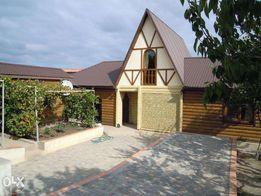 Деревянный дом, Одесса п.Сухой Лиман от хозяина