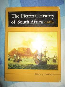 Pictorial History of Southern Africa