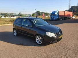 2006 VW POLO 1.9TDI - EXCELLENT CONDITION