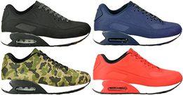 Sportowe Buty ADIDASY AIR max 4 Kolory e-sklep FactoryShoe_pl r.41-46