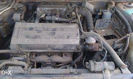 Двигатель:запчасти на СААБ 9000