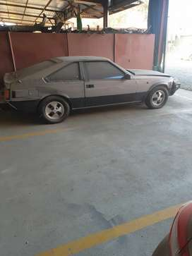 Celica supra up for grabs 1984 model with 5m ge motor