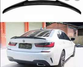 G20 Boot spoilers M4 style FS