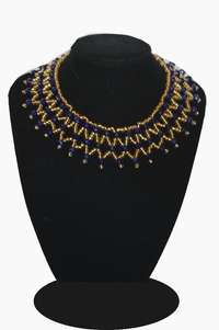 Image of Bead necklace