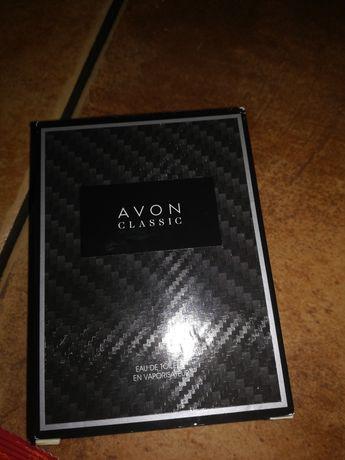 Avon classic woda toaletowa 75ml Czernica - image 1