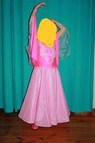 Sukienka do tańców standardowych