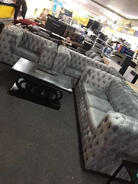 6 seater super comfort couch for sale