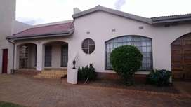 House for rent in extension 1 Lenasia