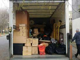 furniture removal,office movers and truck for hire