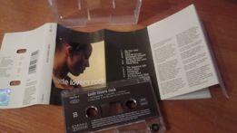 Sade – Lovers Rock UNIKAT kaseta polskie wydanie