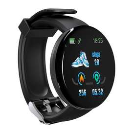 L216 Bluetooth Fitness Smart Watch (All Colours)