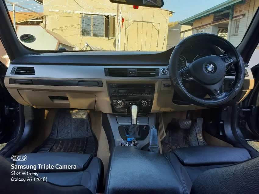 BMW 330i E90 FOR SALE 0