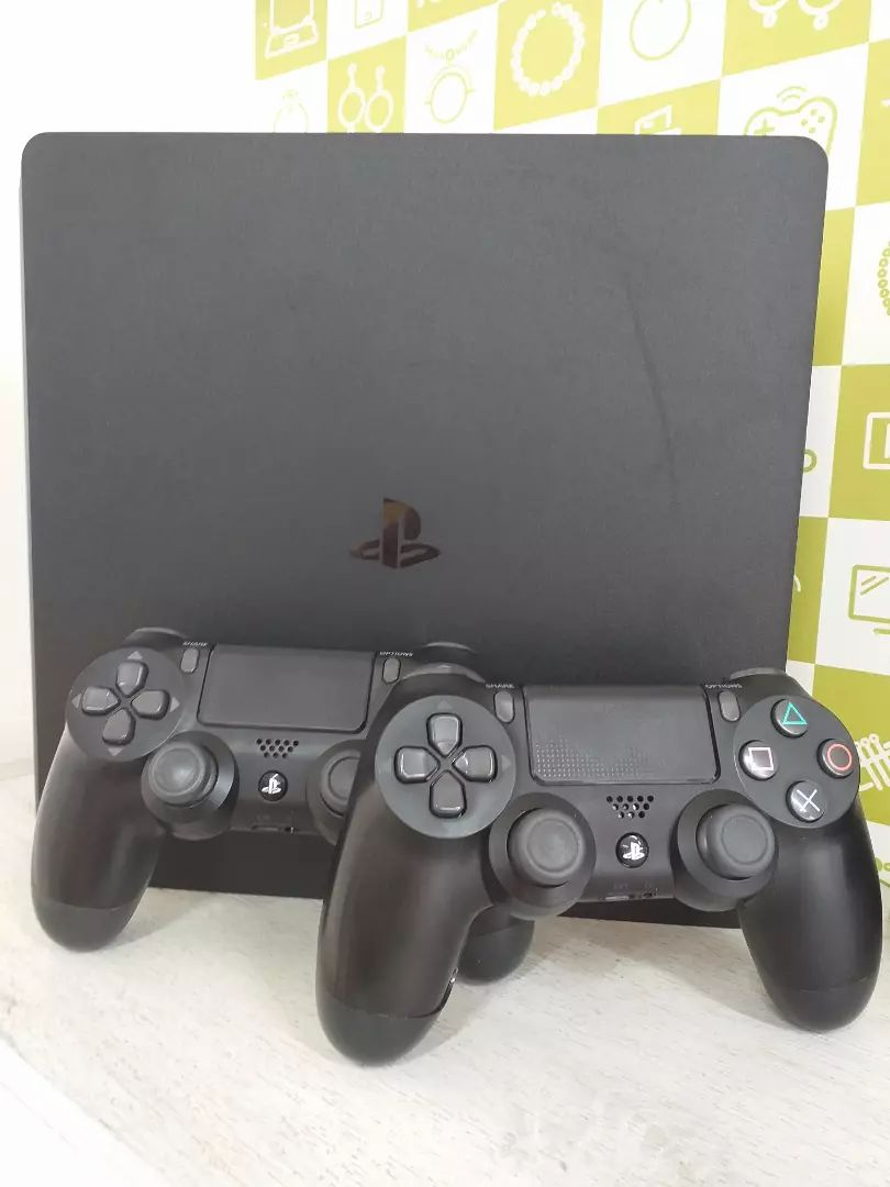 Playstation 4 1tb a záruka 2 roky!! 0