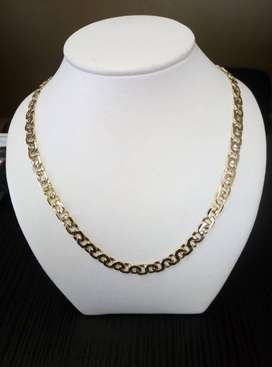 9ct.Yellow Gold Chain
