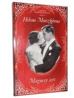 Książka MAGNESY SERC - Helena Mniszkówna