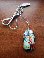 Мышка оптическая для ноута.