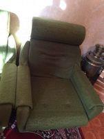 Диван-софа + 2 кресла,Импорт.качество.