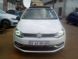 2016 VW Polo 1.2 Auto   TSi High line for sale