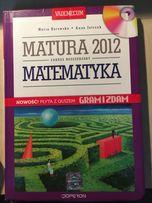 Matura 2012 matematyka Vademecum OPERON