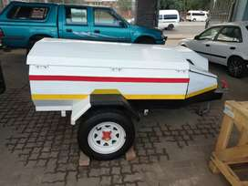 Trailers & Canopies For Sale