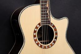 Уроки игры на гитаре (акустическая, электрогитара), качественно!