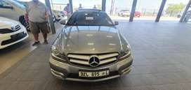 Mercedes Benz C350 BE AMG Sports pack Coupe