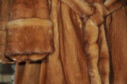 Норковая шуба ( Греция)