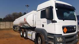 Grw 48000ltr tankers looking for loads,both short and long term