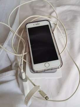 I phone 7 128GB in mint condition