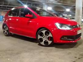 Polo6 GTI DSG With Panoramic