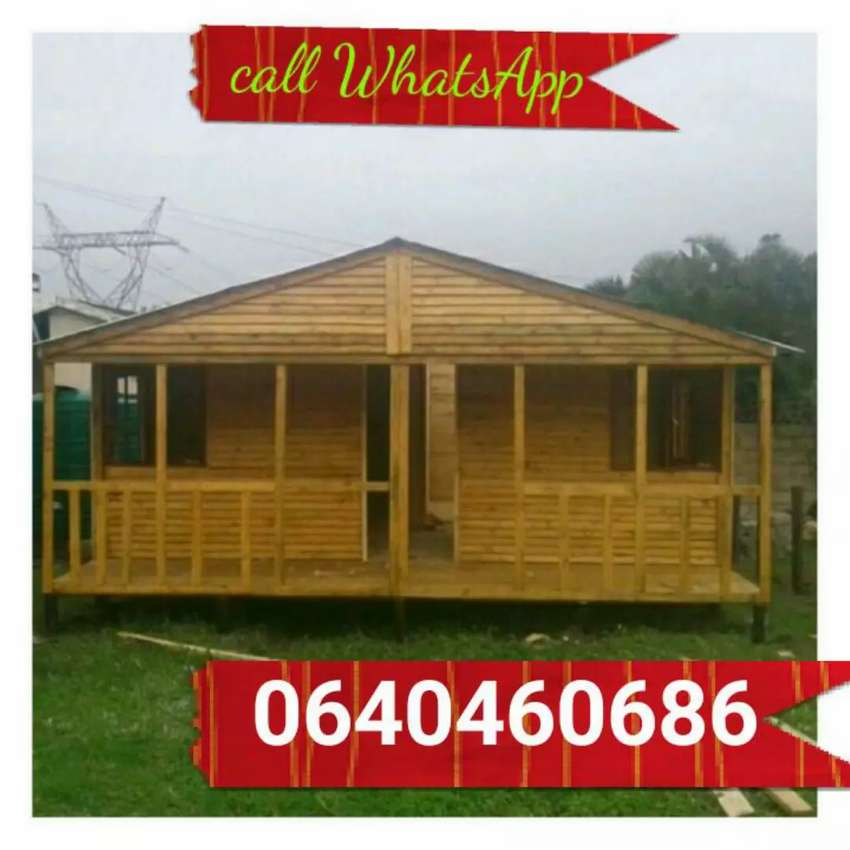 Wendy houses 0