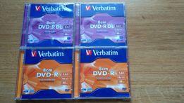 Płyty DVD 8cm