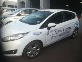 2018 Ford Fiesta 1.0 Ecoboost Trend with ESP