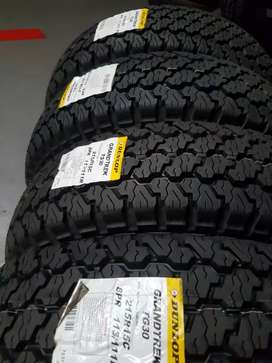 Tyres 215 R15 new tyres