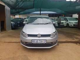 2016 Polo 1.2 TSi for sale