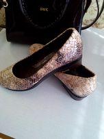 Туфли G.U.E.R.O.женские 40 размер