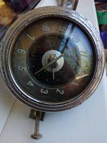 Часы автомобильные Победа Волга Газ СССР рабочие