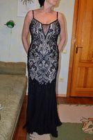 Вечернее платье (Италия)