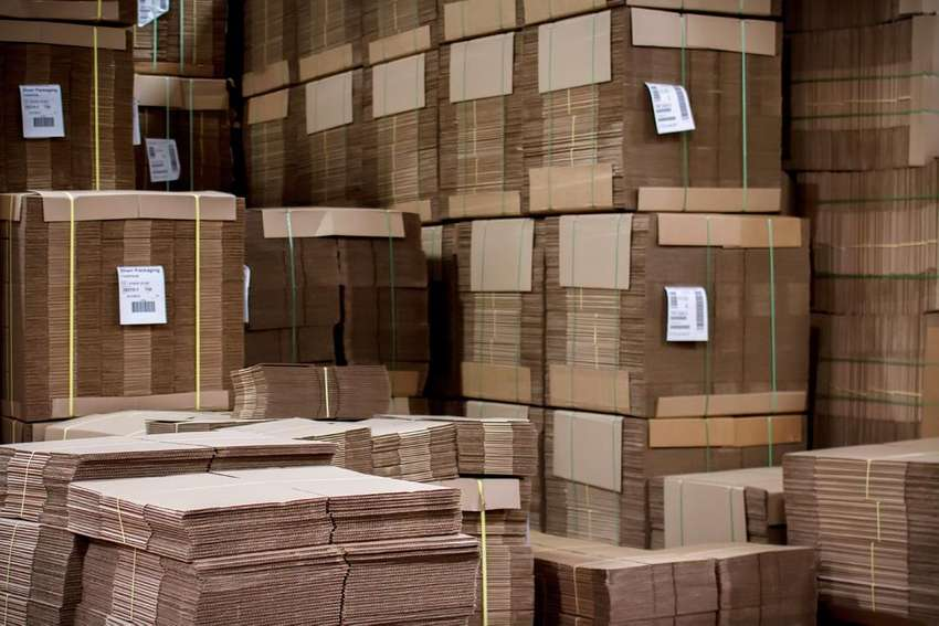 PACKAGING MATERIAL FOR SALE 0