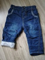 Spodnie dla chłopca George 3-6 miesięcy