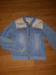 Куртка джинсовая 128рост