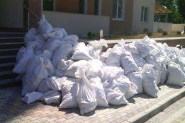 Вывоз строительного мусора 500гр. Немешаево,Ворзель,Буча,доставка