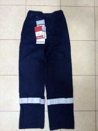 Spodnie Robocze Portwest Bizflame trudnopalne rozm S Lewin Brzeski - image 4