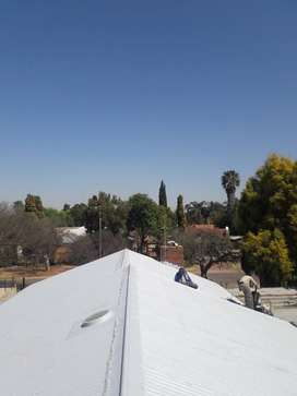LiquidRubber Roof Paint And Waterproofing