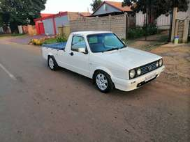 2004 VW Caddy bakkie