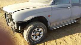 Mags for bakkie 15