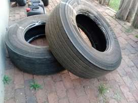 Used 385 tyres for sale