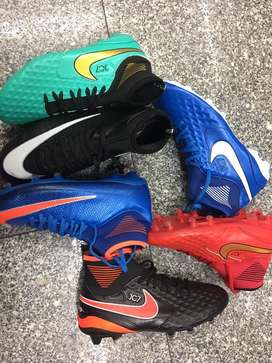 Soccer boots still new nike for R600